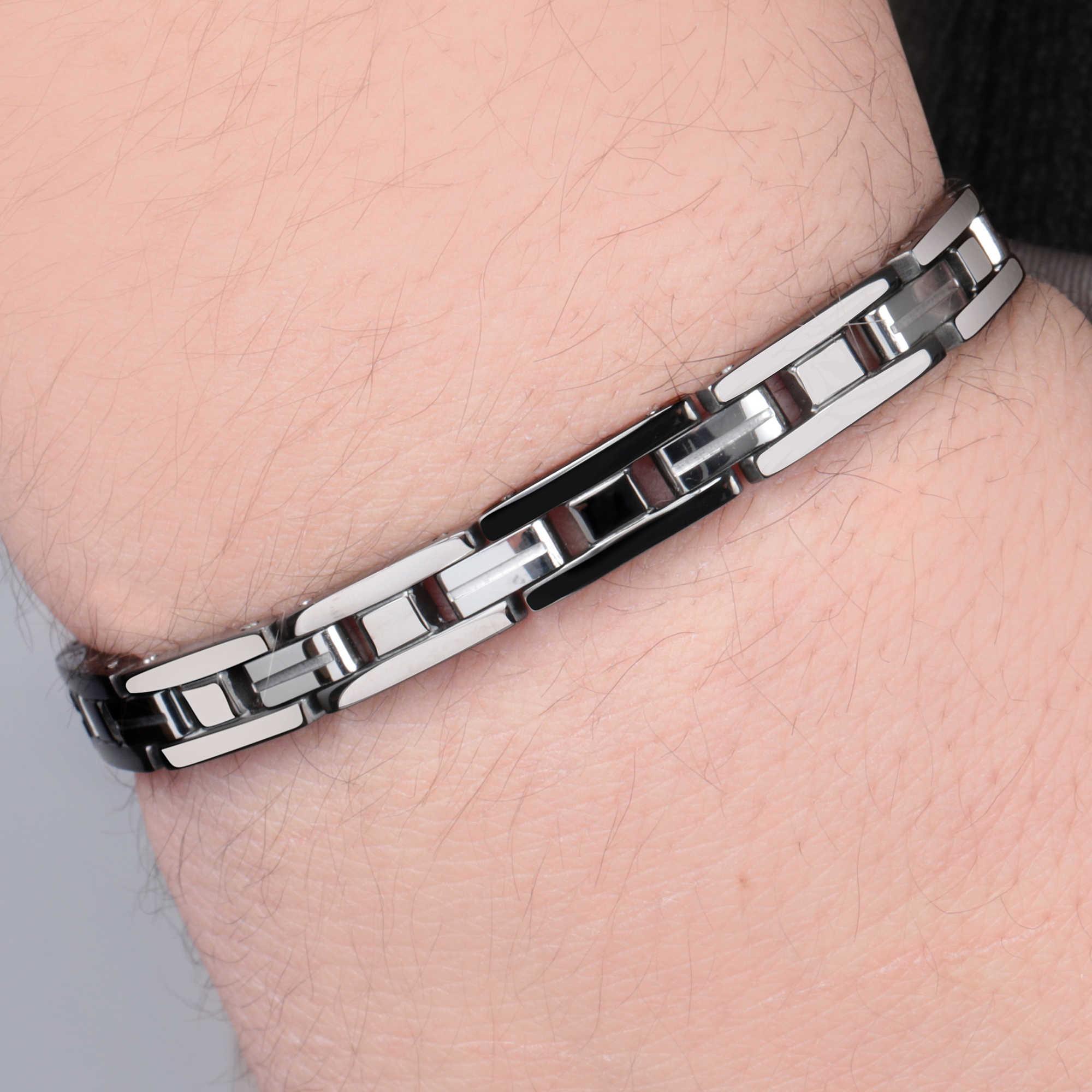 348eca1953862d bracciale uomo gioielli Morellato Cross SKR48 bracciali Morellato