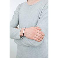 bracciale uomo gioielli Morellato Moody SAEV32