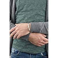 bracciale uomo gioielli Morellato Moody SQH03