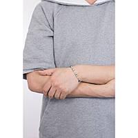 bracciale uomo gioielli Narcos Los Pepes NCB115