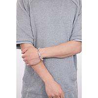 bracciale uomo gioielli Narcos Los Pepes NCB118