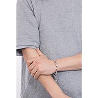 bracciale uomo gioielli Narcos M19 NCB106