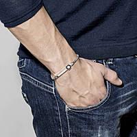 bracciale uomo gioielli Nomination Class 024811/021