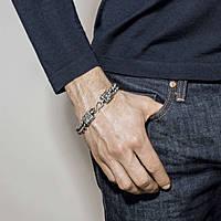 bracciale uomo gioielli Nomination Freedom 132201/001