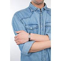 bracciale uomo gioielli Ottaviani 600017B