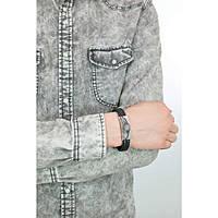bracciale uomo gioielli Police Freedom S14AIC02B