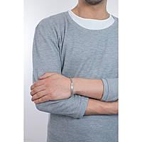 bracciale uomo gioielli Sector Basic SZS35