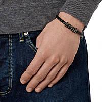bracciale uomo gioielli Swarovski Diagonal 5185336