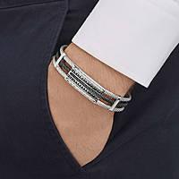 bracciale uomo gioielli Swarovski Freeman 5217237