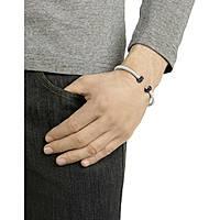 bracciale uomo gioielli Swarovski Gear 5266153