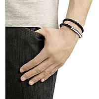 bracciale uomo gioielli Swarovski Gesture 5252387