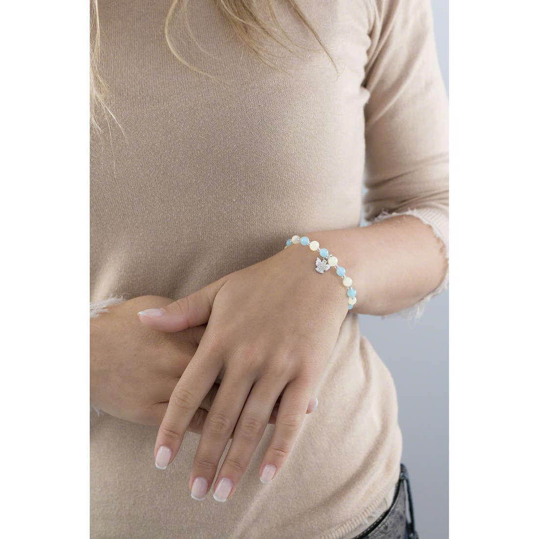 Amen bracelets Junior enfant ADJAB indosso