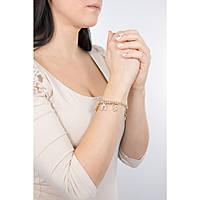 bracelet femme bijoux 4US Cesare Paciotti Sweet Situations 4UBR1836W