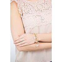 bracelet femme bijoux Bliss Glittermania 20075489