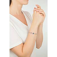 bracelet femme bijoux Brosway Affinity BFF16A