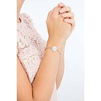 bracelet femme bijoux Brosway Chakra BHK18