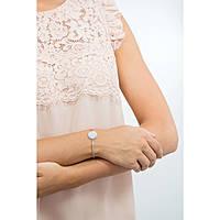bracelet femme bijoux Brosway Chakra BHK21