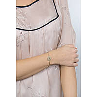 bracelet femme bijoux Brosway Chakra BHK27