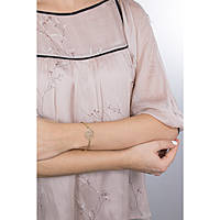 bracelet femme bijoux Brosway Chakra BHK56