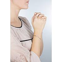 bracelet femme bijoux Brosway Chakra BHK67