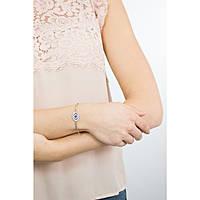 bracelet femme bijoux Brosway Chakra BHK90