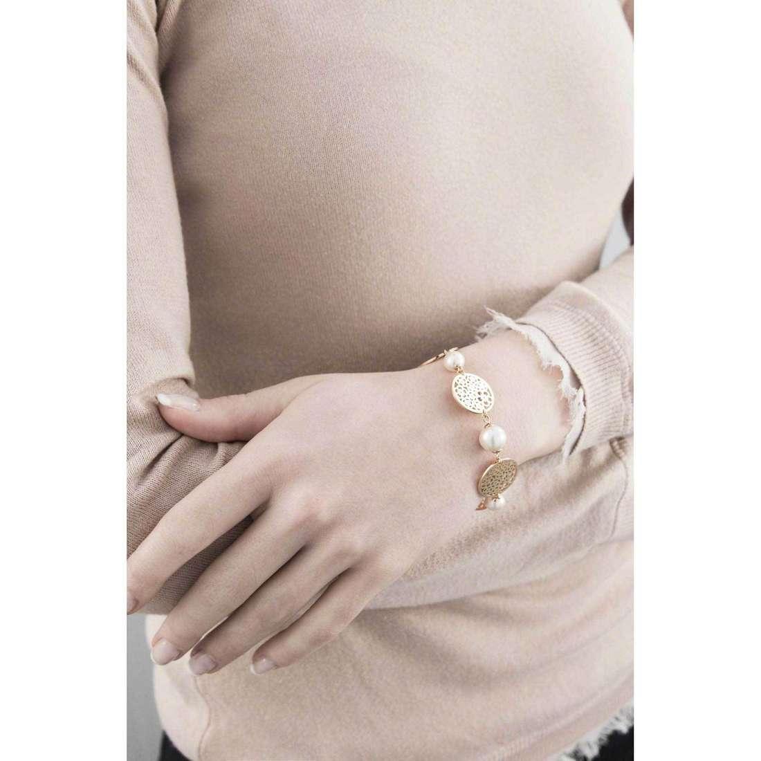 Brosway bracelets Mademoiselle femme BIS11 indosso