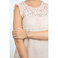 bracelet femme bijoux Brosway Mini Ribbon BBN15