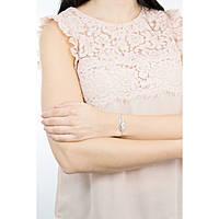 bracelet femme bijoux Brosway Plume BUM11