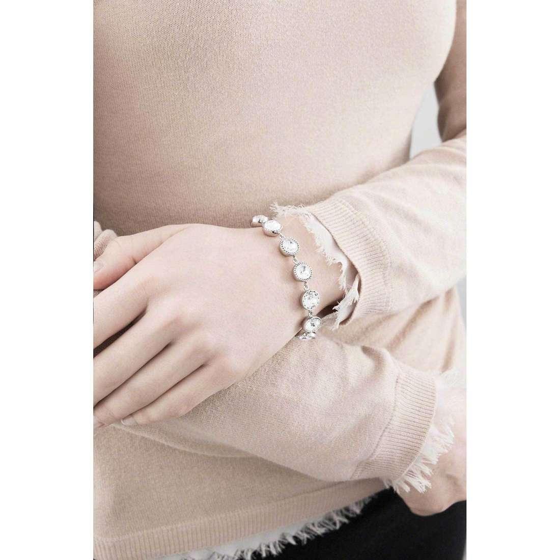 Brosway bracelets Riflessi femme BRF11 indosso