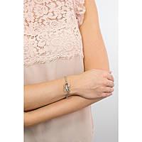 bracelet femme bijoux Brosway Romeo & Juliet BRJ11