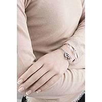 bracelet femme bijoux Brosway Romeo & Juliet BRJ14