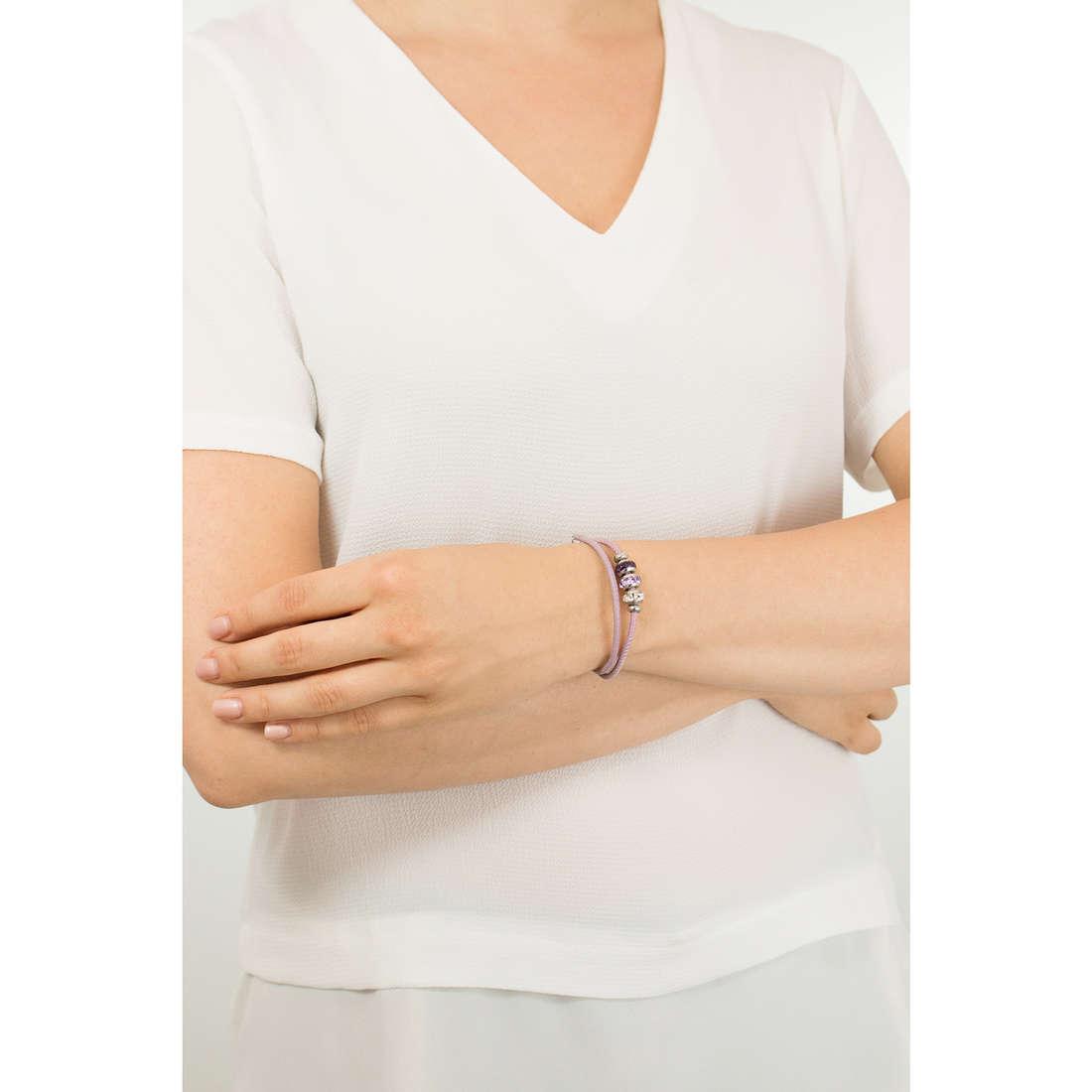 Brosway bracelets Tres Jolie Mini femme BTJMS98 indosso