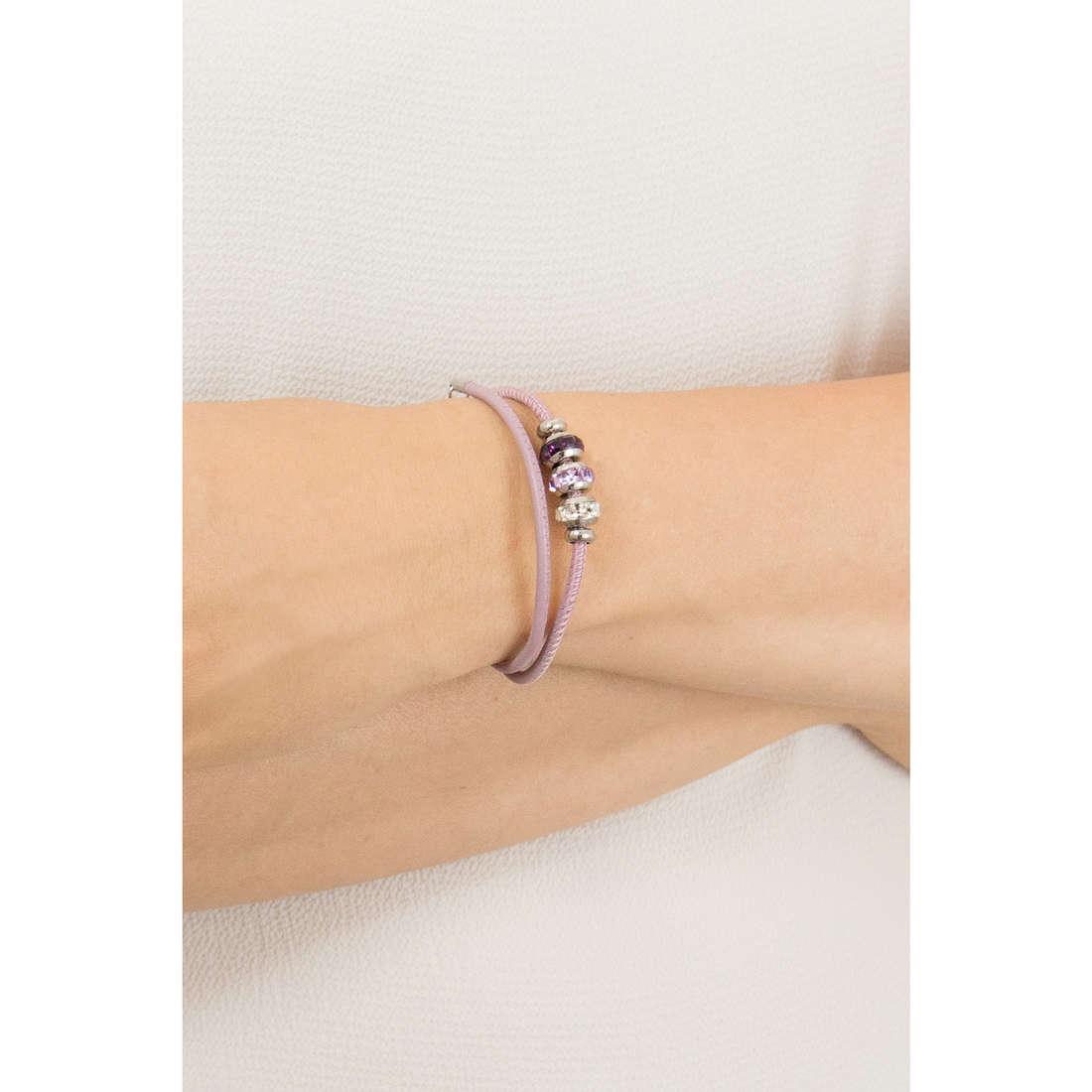 Brosway bracelets Tres Jolie Mini femme BTJMS98 photo wearing