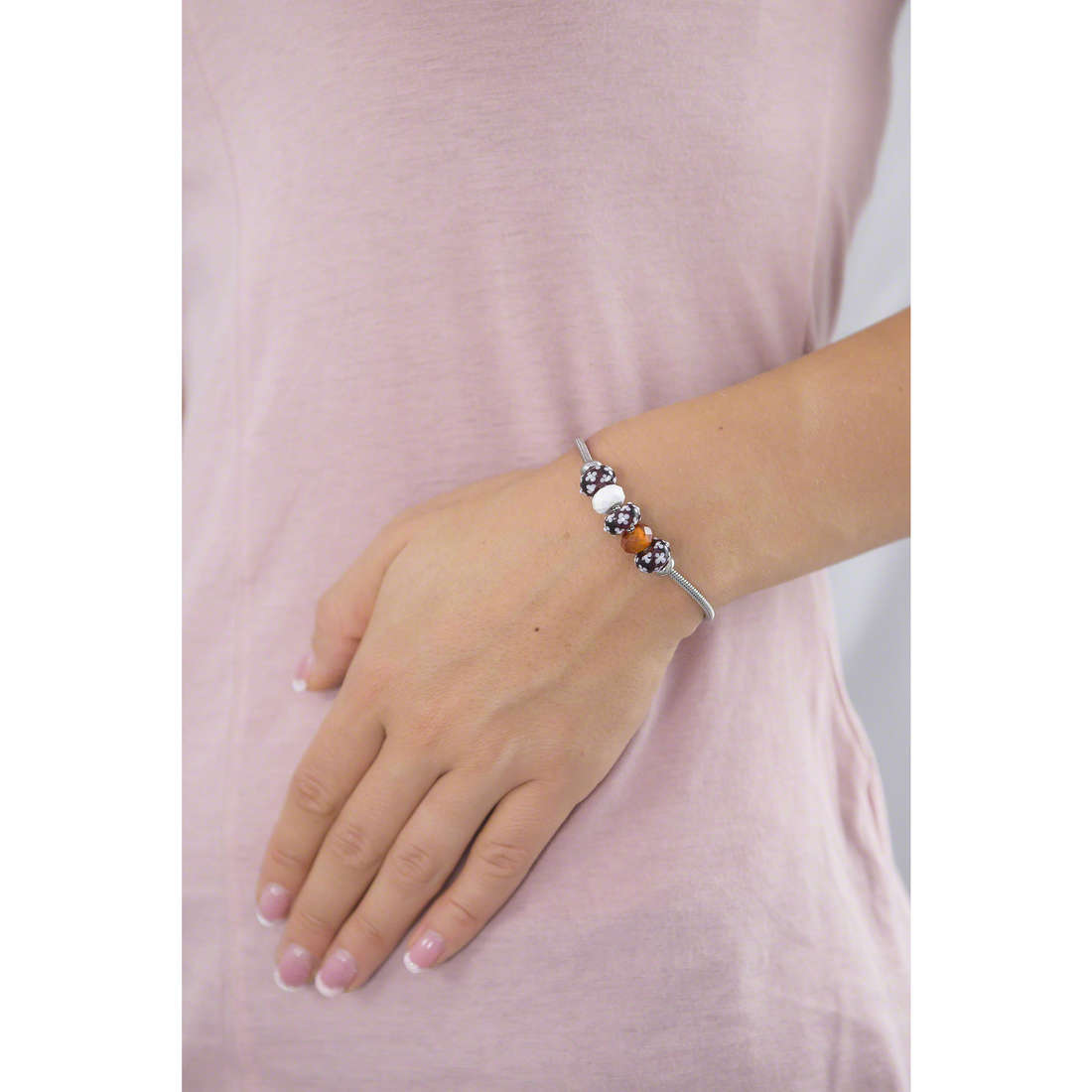 Brosway bracelets Tres Jolie Mini femme BTJMZ02 indosso