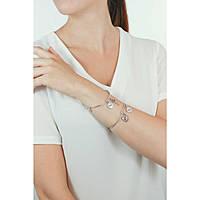 bracelet femme bijoux Chrysalis Amicizia CRBT1901SP
