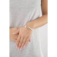bracelet femme bijoux Chrysalis Angelo Custode CRBH0010WP