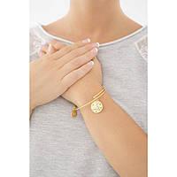 bracelet femme bijoux Chrysalis CRBT1312GP