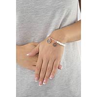bracelet femme bijoux Chrysalis Tranquility CRBH0111RG
