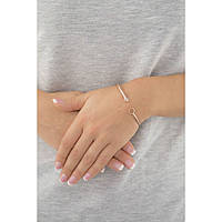 bracelet femme bijoux Fossil Vintage Iconic JF02413791