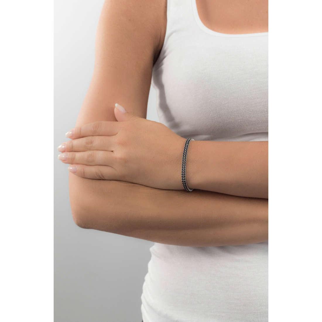 GioiaPura bracelets femme GPSRSBR1384 indosso