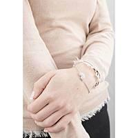 bracelet femme bijoux Guess basic instinct UBB51488
