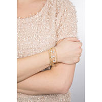 bracelet femme bijoux Guess Crystal Beauty UBB84131-S