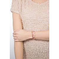 bracelet femme bijoux Guess Crystal Beauty UBB84132-S