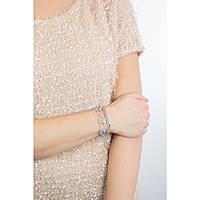 bracelet femme bijoux Guess Crystal Beauty UBB84133-S
