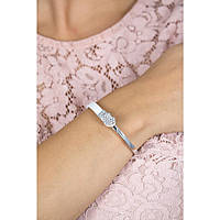 bracelet femme bijoux Guess Heart Affair UBB82115