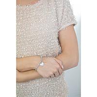 bracelet femme bijoux Guess Heart In Heart UBB84037-S