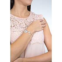 bracelet femme bijoux Guess Love Keys UBB83050-S