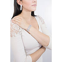 bracelet femme bijoux Guess Midnight Glam UBS84011-S