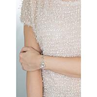 bracelet femme bijoux Guess Treasure UBB84119-S