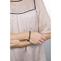bracelet femme bijoux Luca Barra Be Happy BA922